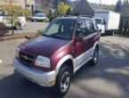 1999 Suzuki Grand Vitara under $5000 in WA