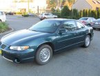 1997 Pontiac Grand Prix under $3000 in Washington