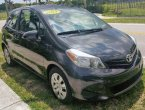 2014 Toyota Yaris in FL