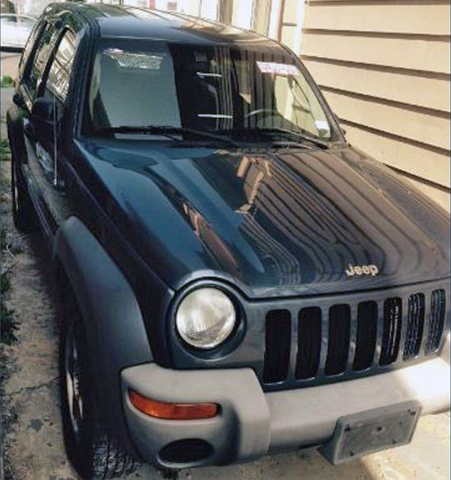 SUV By Owner NY Under $3K: 2002 Jeep Liberty In New York