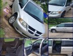 2001 Dodge Grand Caravan under $5000 in Oklahoma