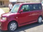 2006 Scion xB (Red)