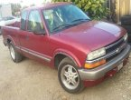 1998 Chevrolet S-10 under $4000 in California