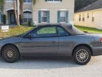 2004 Chrysler Sebring under $1000 in Florida
