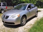 2006 Pontiac G6 under $4000 in Indiana