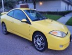 2001 Mercury Cougar under $4000 in Texas