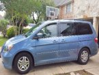 2007 Honda Odyssey under $8000 in Texas
