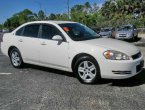 2008 Chevrolet Impala under $4000 in Florida