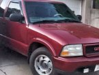 2001 GMC Sonoma in Wisconsin