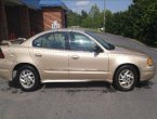 2004 Pontiac Grand AM under $3000 in NC