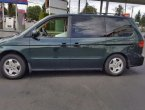 2001 Honda Odyssey under $3000 in Washington