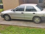 1994 Mitsubishi Mirage under $1000 in TN