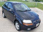 2007 Chevrolet Aveo in Texas