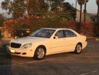 2003 Mercedes Benz S-Class under $7000 in California
