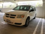 2010 Dodge Caravan under $5000 in California