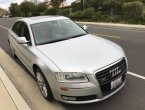 2008 Audi A8 in CA
