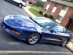 1996 Pontiac Trans AM in Tennessee