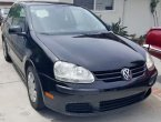 2007 Volkswagen Rabbit in California
