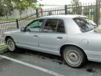 1997 Mercury Grand Marquis under $1000 in California