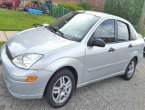 2000 Ford Focus under $2000 in Pennsylvania