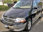 2003 Ford Windstar under $6000 in California