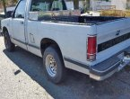 1993 Chevrolet S-10 under $1000 in Washington