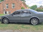 2002 Cadillac Seville under $4000 in NC