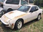 1974 Porsche 924 under $1000 in Florida