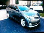 2014 Toyota Camry under $13000 in Florida
