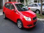2009 Chevrolet Aveo under $5000 in FL