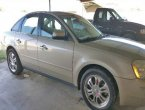 2005 Ford Five Hundred under $4000 in Texas