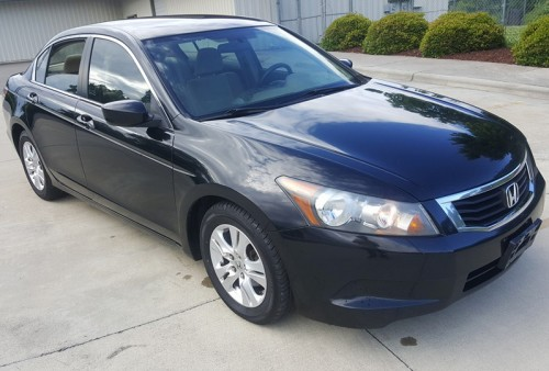 honda accord lx p 39 09 under 5k in durham nc by owner. Black Bedroom Furniture Sets. Home Design Ideas