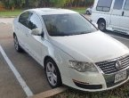 2008 Volkswagen Passat under $6000 in Texas