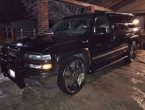 2001 Chevrolet Suburban under $6000 in Texas