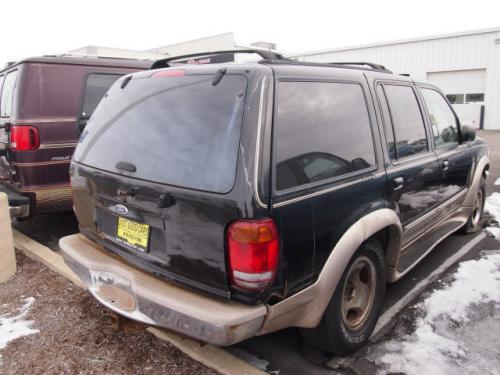 Cars For 500 Dollars For Sale By Owner >> Ford Explorer '98 SUV Under $500 near Chicago, Illinois - Autopten.com