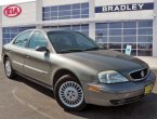 2002 Mercury Sable under $1000 in Illinois