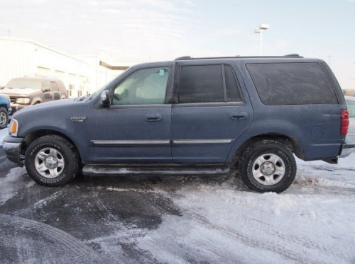 Ford Expedition Xlt 99 Suv For Sale Under 1000 Bradley