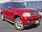 2004 Ford Explorer in IL