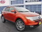 2008 Ford Edge under $6000 in Illinois