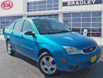 2007 Ford Focus in IL
