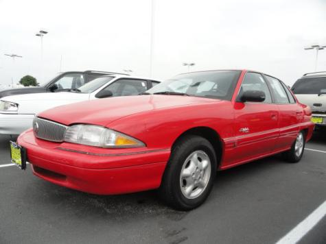 Cheap Cars For Sale In Chicago Under $1000 >> Buick Skylark '96 | Cheap Car For Sale Under $1000 ...