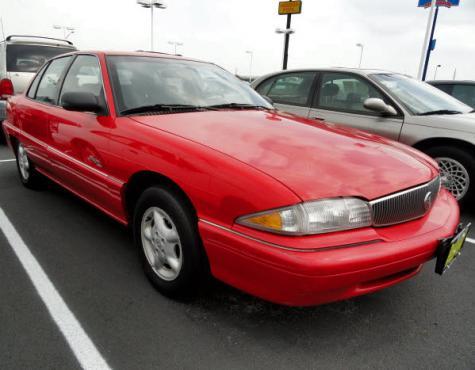 Buick Skylark 96 Cheap Car For Sale Under 1000