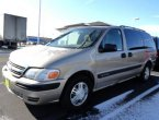 2002 Chevrolet Venture under $1000 in Illinois