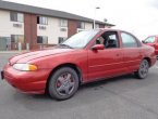 1996 Ford Contour under $1000 in Illinois