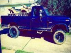 1985 Ford F-250 under $4000 in TX