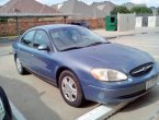2000 Ford Taurus in TX