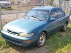 1996 Toyota Corolla under $2000 in Florida