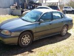2005 Chevrolet Impala under $3000 in Arkansas