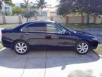 2004 Acura TSX under $4000 in FL