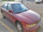1997 Honda Accord in WI
